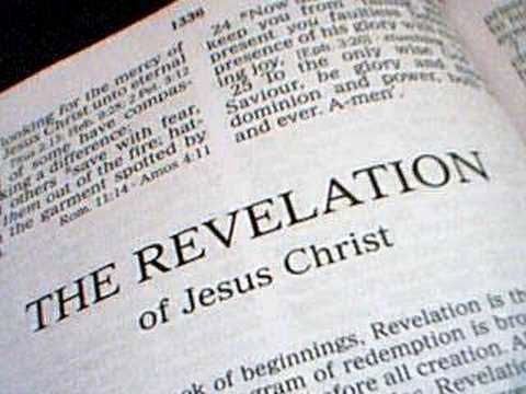 Walk Through the Book of Revelation Resources