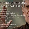 Live Long and Prosper - My Keynote at the Joomla World Conference 2013